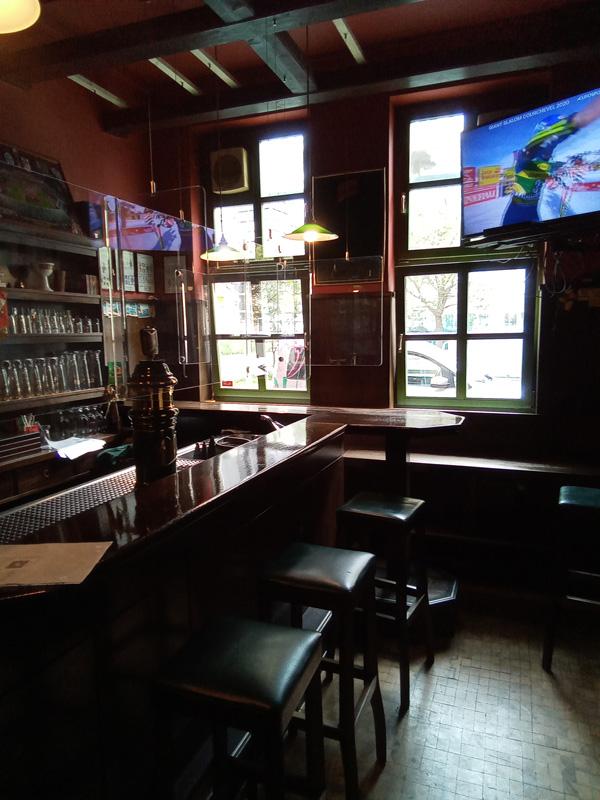 Kneipe Erfurt - Bar in Erfurt Alibi