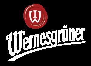 Wernesgrüner Logo - Kneipe Erfurt: Alibi