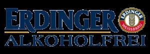 Erdinger Logo - Kneipe Erfurt: Alibi